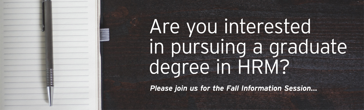 Fall 2019 Information Session